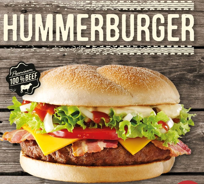 Hummerburger