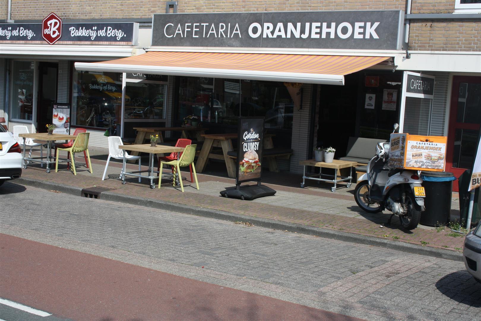 De Oranjehoek buiten (9)